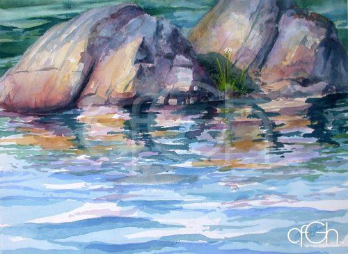 river_rock
